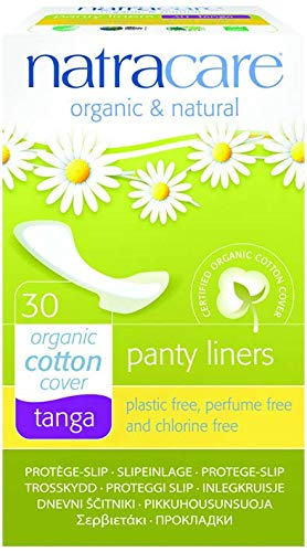 Bestselling Panty Liners