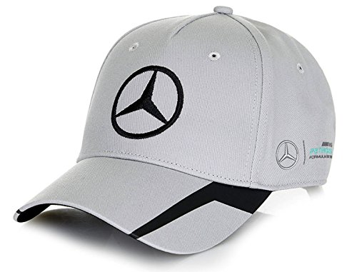 casquette amg casquette mercedes amg team lewis hamilton plate noire. Black Bedroom Furniture Sets. Home Design Ideas