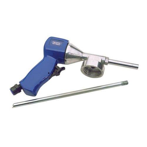 Import Grande Bretagne Draper air tools 55109 Pistolet pneumatique pour soubassement de carrosserie