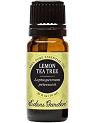 Tea tree essential oil edens garden Edens garden essential oils coupon