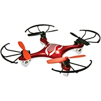 DOYUSHA 4ch Multicopter Spider II (MODE2) (RED)【Japan Domestic genuine products】
