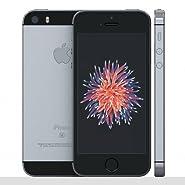 Apple iPhone SE Prepaid Carrier Locked
