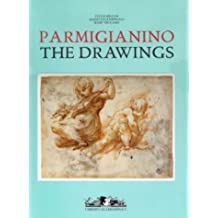Parmigianino: The Drawings (Archives of pre 1800 art) by Sylvie Beguin (1999-01-01)