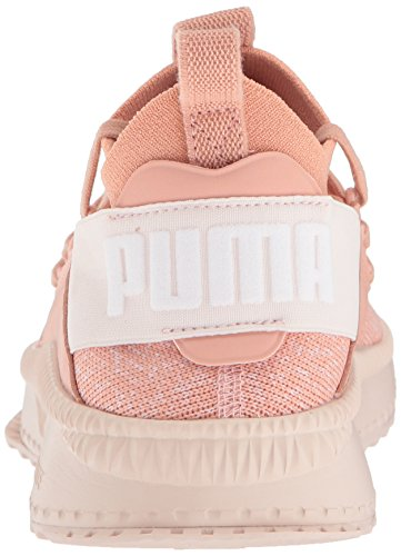 Tennis Wn's Puma Jun puma Tsugi pearl Beige White Peach Femme ZPPxTvw