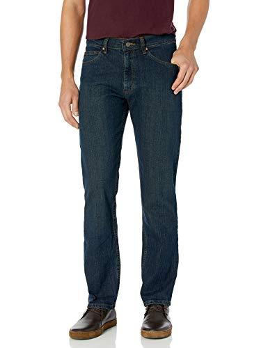 Lee Men's Regular Fit Straight Leg Jean Pant