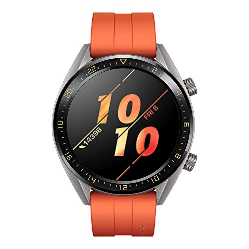 Huawei Watch GT – Reloj Inteligente