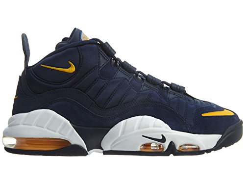 Nike Air Max Sensation Mens Style: 805897-400 Taille: 11,5 M Us