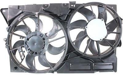 CPP fo3115210 – Ventilador de refrigeración para 13 – 16 Ford ...