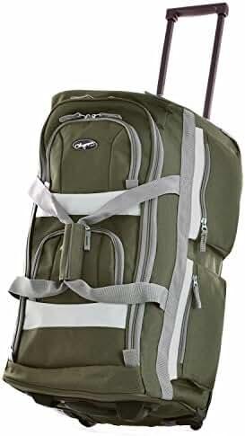 Olympia Luggage 29
