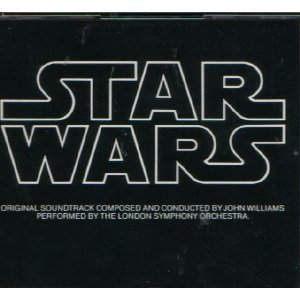 Star Wars: Original Motion Picture Soundtrack by Polygram Records
