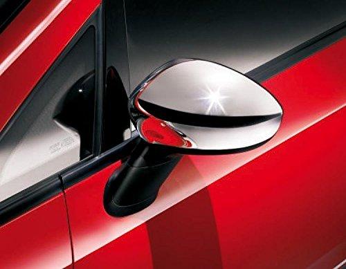 Spiegelabdeckung Spiegel Kappe Chrom Poliert CAR PASSION