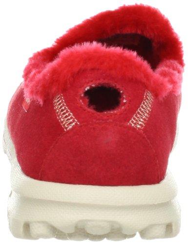 Piedi A Vanno Womens Multisport Usa Tostato Rosso Skechers Calzature qFw7COIS