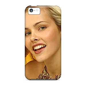 New Daybreakers Actress Isabel Lucas Tpu Case Cover, Anti-scratch HSI1036GWgu Phone Case For Iphone 5c