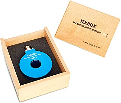 TekBox TBCP1-150 RF Current Monitoring Probe