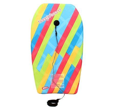 Wham-O BoogieBoard 41.5″ – Super Lightweight Body-Board