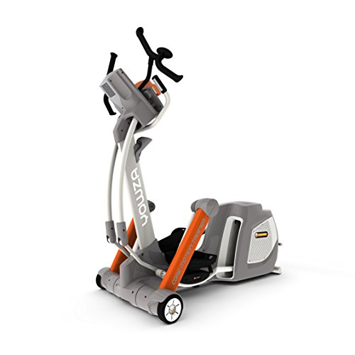 Yowza Fitness Islamorada Elliptical Trainer Machine