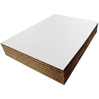 Amazon Com Safepro 181350 18x14 Inch White Rectangular