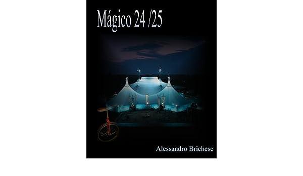 Magico 24/25 (Spanish Edition)