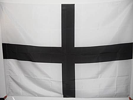 BRITTANY FLAGS 90 FRANCE FRENCH PROVINCE OF BRITTANY FLAG 3/' x 5/' for a pole