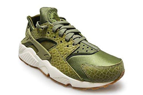 Nike Luft HUARACHE RUN PREMIUM Damen Schuhe