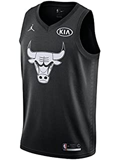 huge selection of 18996 b0c87 Space Jam Michael Jordan Space Jam Jersey black (M), Jerseys ...