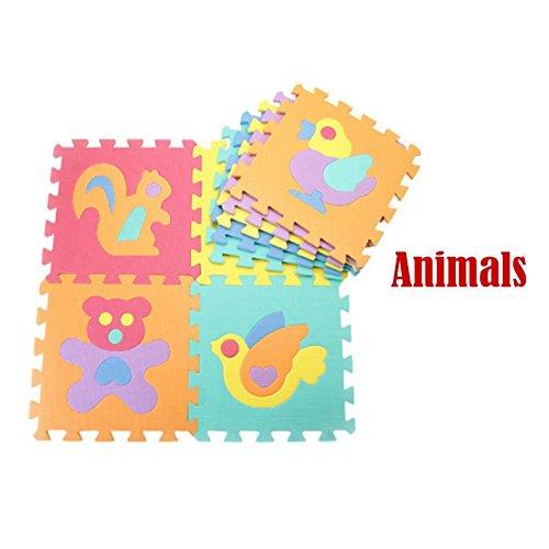 Simwood-Tapis-de-Jeu-en-Mousse-EVA-Souple-Nouveau-Puzzle-Chiffres-Alphabet-Fruits-Animaux-GYM-DIY-pour-les-Enfants