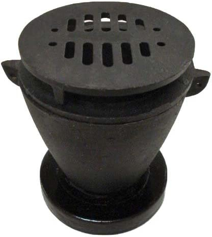 The Mini Hibachi for use with Sterno
