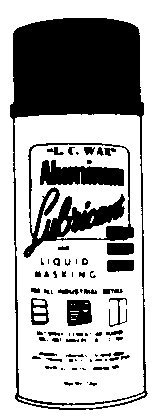 Protexall Aluminum Wax Lubricant - 1 Each ()