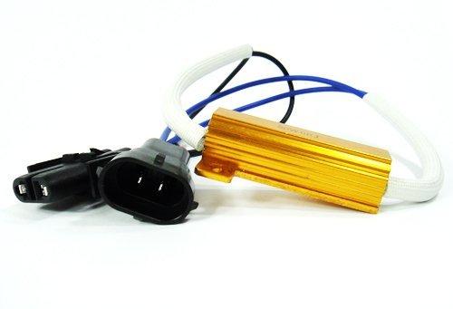 Load Resistor For Led Fog Lights