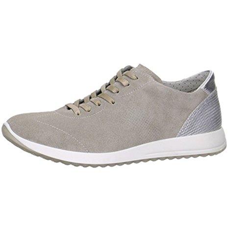 0 Sneaker Beige donna Legero 24 00881 RwpqqAS