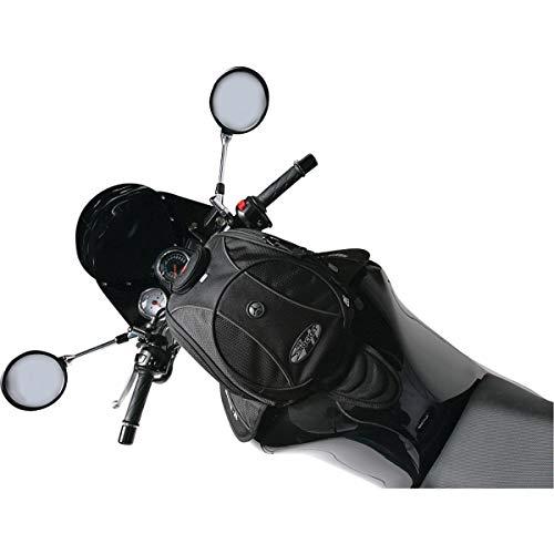 (Joe Rocket Manta Tank Bag (X-Large) (Black))