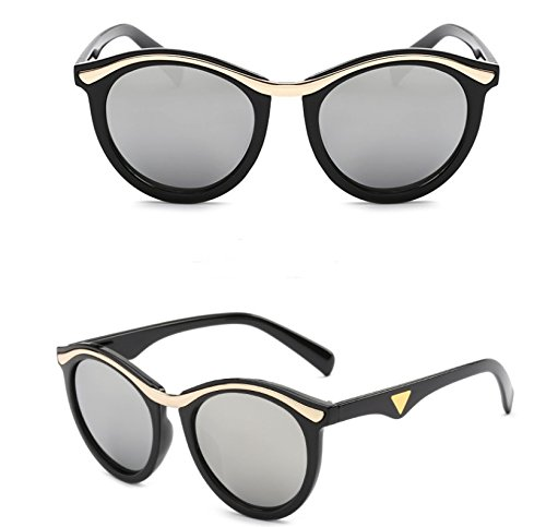 Yelovemei Polarized Fashion Style Women's Sunglasses Unbr...