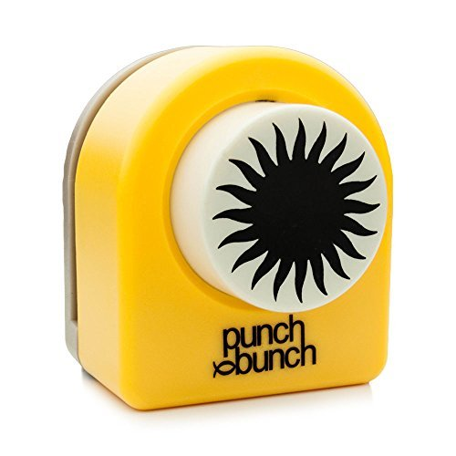Punch Bunch Large Sun product image