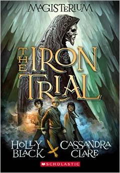 Download The Iron Trial (Magisterium, Book 1) ebook