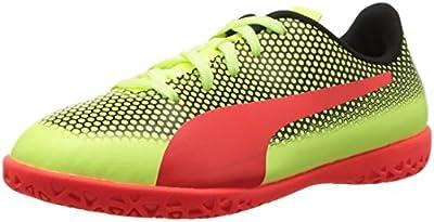 PUMA Kids Spirit Soccer Shoe
