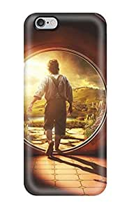 6 Plus Scratch-proof Protection Case Cover For Iphone/ Hot The Hobbit 8 Phone Case