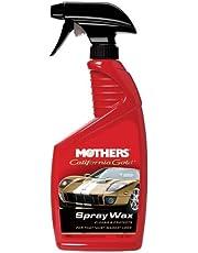 Mothers 35724 California Gold Spray Wax, 24-Ounce