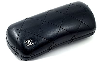 Amazon.com: Chanel funda anteojos de sol 5310 – 714 en ...