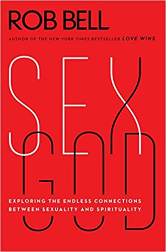 Image result for sex god rob bell