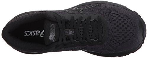 Black Black D 6 Gt Schuhe 1000 Asics Silver Frauen x4HPOY