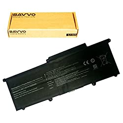 Samsung NP900X3C-A05US Laptop Battery - Premium Bavvo 4-cell Li-ion Battery