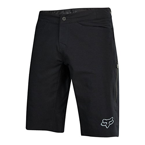 (Fox Indicator Men's MTB Shorts Without Liner Black 36)