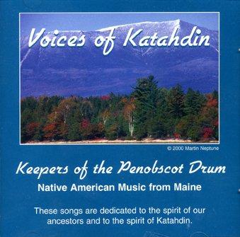 Voices of Katahdin