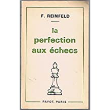 La perfection aux échecs