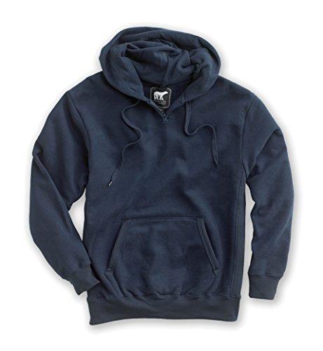 White Bear Clothing Co. Heavyweight Hoody
