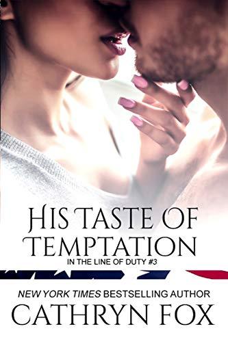 His Taste of Temptation by Cathryn Fox