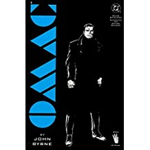 OMAC One Man Army Corps: Mein Kampf (Book 3 of 4)