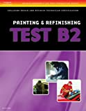 img - for ASE Test Preparation Collision Repair and Refinish Series (B2-B6) (ASE Test Prep for Collision Series) book / textbook / text book