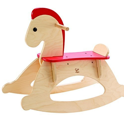Hape Rock and Ride Rocking Horse by Hape
