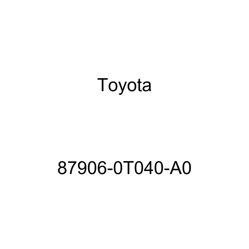 Genuine Toyota 87906-0T040-A0 Rear View Mirror Sub Assembly